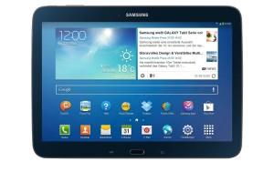 tablet pc für den beruf
